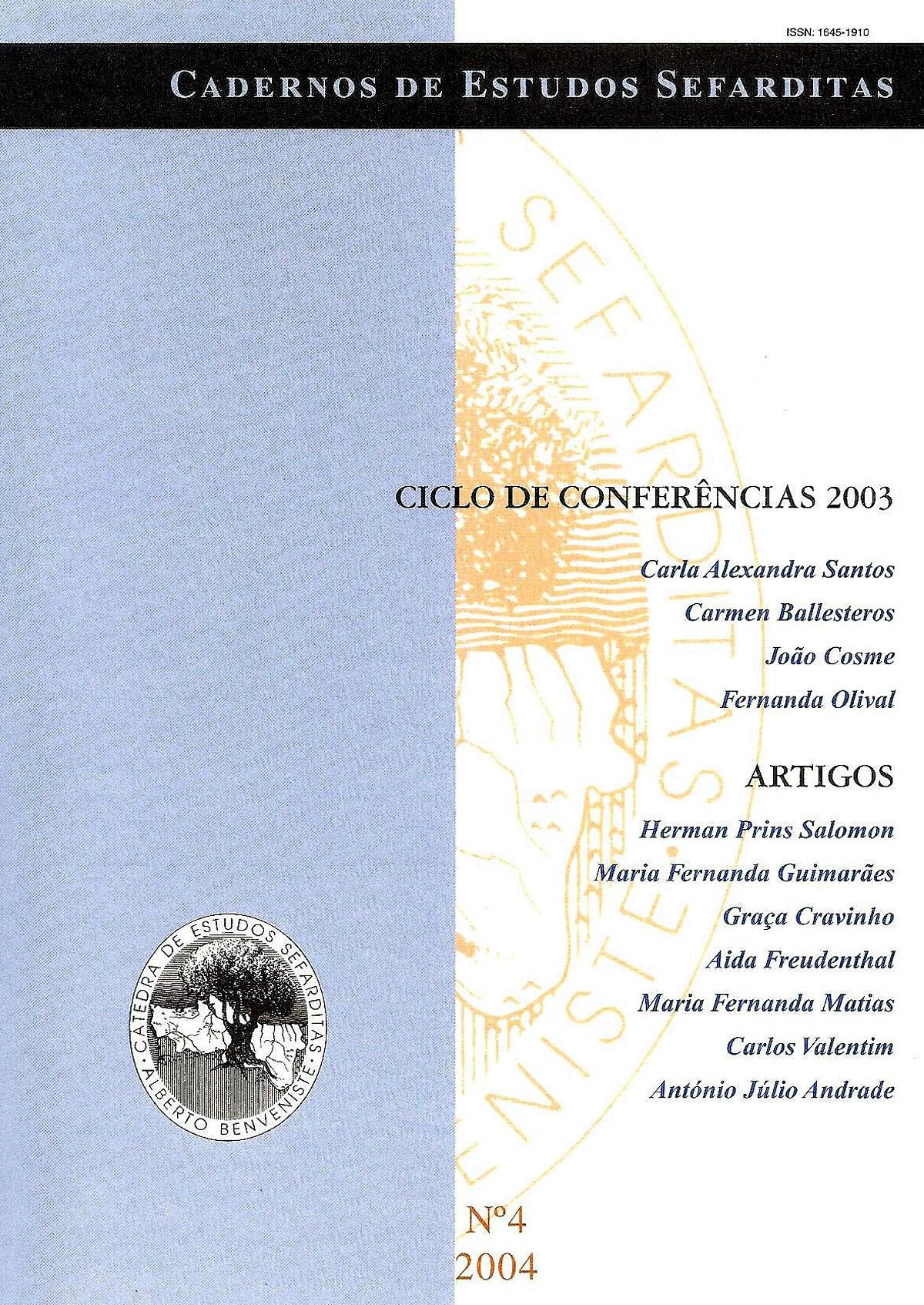 Nº4 / 2004