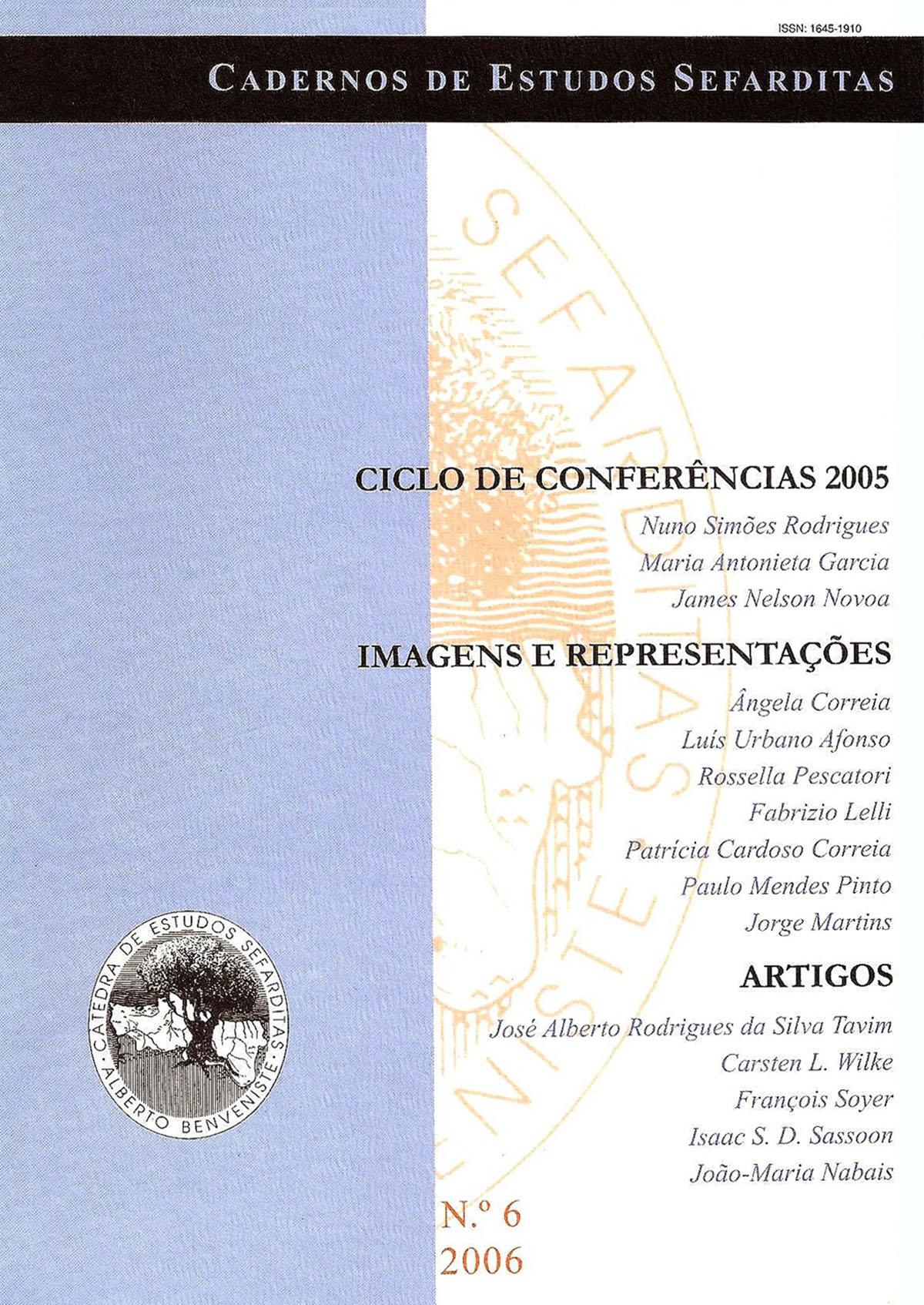 Nº6 / 2006