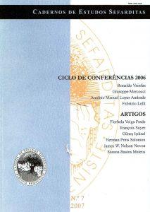 Nº7 / 2007