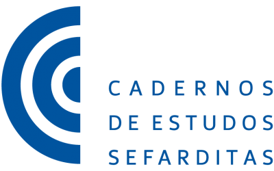 Call for Papers Cadernos de Estudos Sefarditas, vol. 21