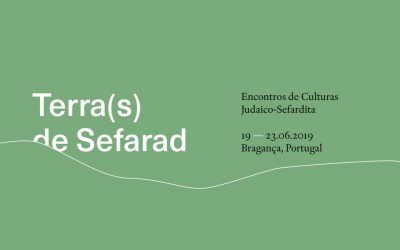 The launch of Cadernos de Estudos Sefarditas 20