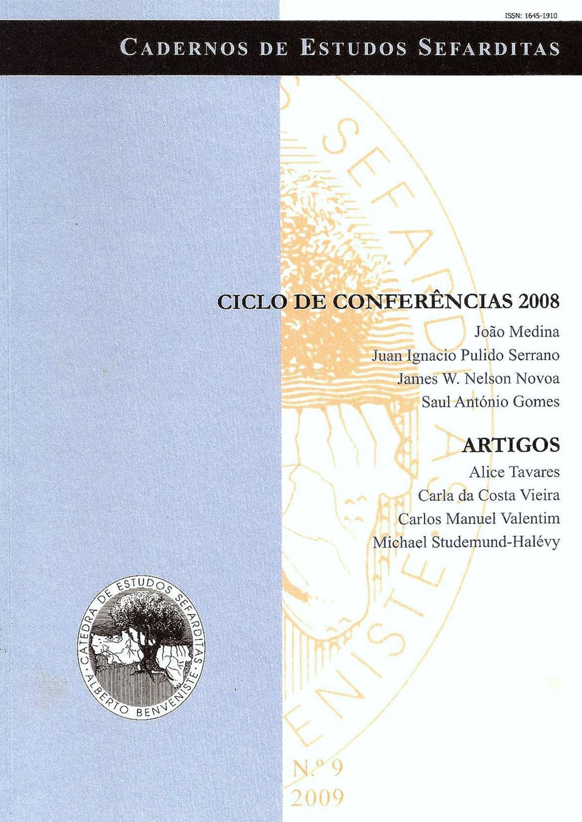 Nº9 / 2009